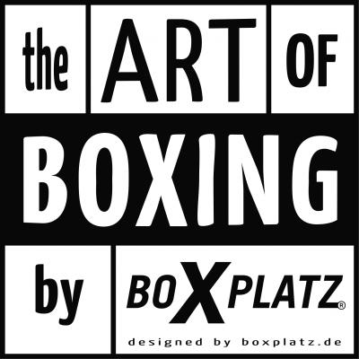 Art of Boxing 01 1farbig NEU mit-1